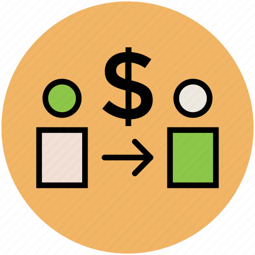 business, business deal, business dealing, contract, finance, investors icon