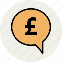 business chat, chat, chat balloon, chat bubble, conversation, pound sign, speech bubble icon