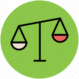 balance scale, justice, justice scale, law, legal icon