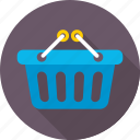 buy, e commerce, online store, shopping, shopping basket icon