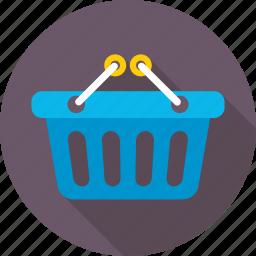 buy, e commerce, online store, shopping, shopping basket icon