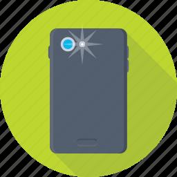 camera flash, flash light, mobile, mobile flash, mobile light icon