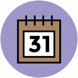 calendar, date, day, event, schedule, timeframe icon