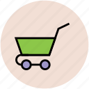 ecommerce, eshop, shopping, shopping cart, superstore, webshop icon