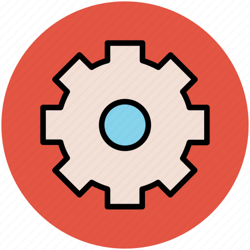 cog, cogwheel, gear, gear wheel, options, settings icon