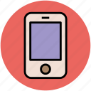 cell phone, cellular phone, mobile, phone, smartphone icon