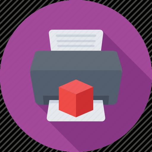 Facsimile, facsimile machine, fax, fax machine, printer icon - Download on Iconfinder