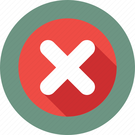 cancel, cross, delete, letter x, remove icon