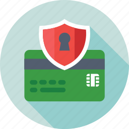 atm card, card protection, card security, credit card, shield icon