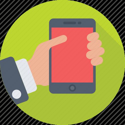 cellphone, ipad, mobile, mobile phone, smartphone icon