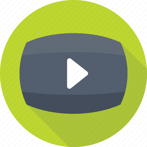 media player, multimedia, music player, play button, player icon