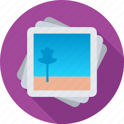 image, landscape, photography, photos, picture icon
