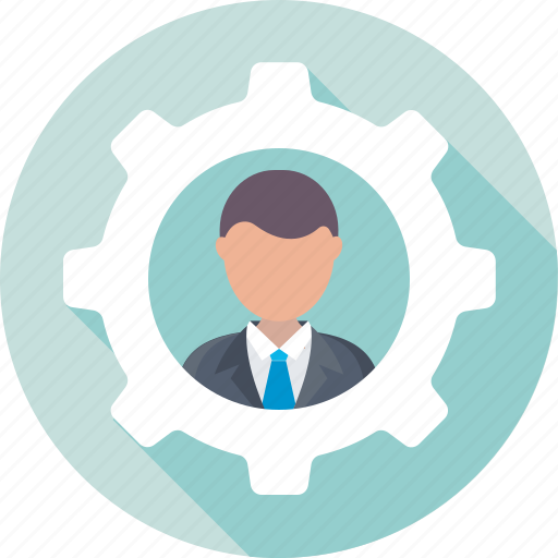 cog, cogwheel, gear, management, manager icon
