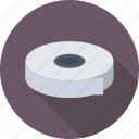 masking tape, office supplies, sellotape, stationery, tape icon
