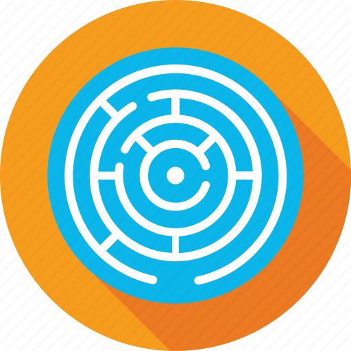 plugin, solution, strategy, target, trick icon