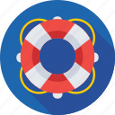 life ring, lifebuoy, lifeguard, lifesaver, ring buoy