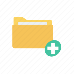archive, directory, docs, folder icon