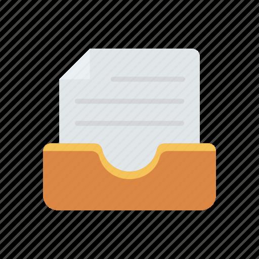 Bill, document, folder, invoice icon - Download on Iconfinder