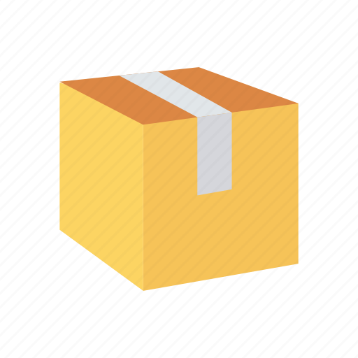 Box, cargo, giftbox, package icon - Download on Iconfinder