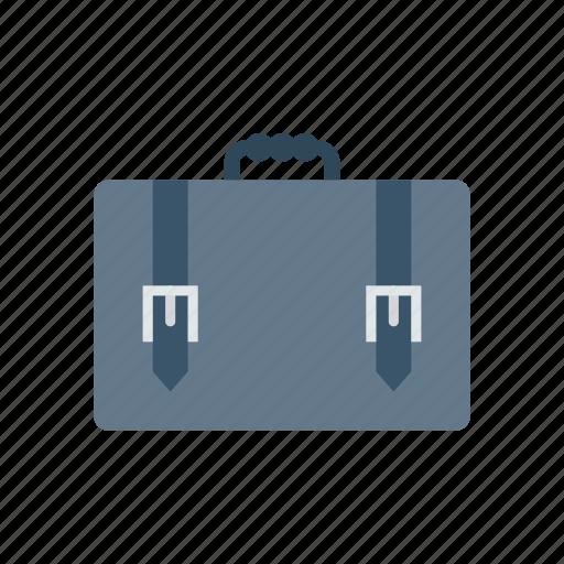 Breifcase, business, document, portfolio icon - Download on Iconfinder
