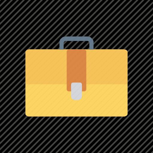 Breifcase, business, office, portfolio icon - Download on Iconfinder