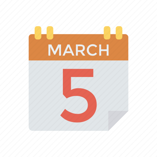 Calendar, event, month, year icon - Download on Iconfinder