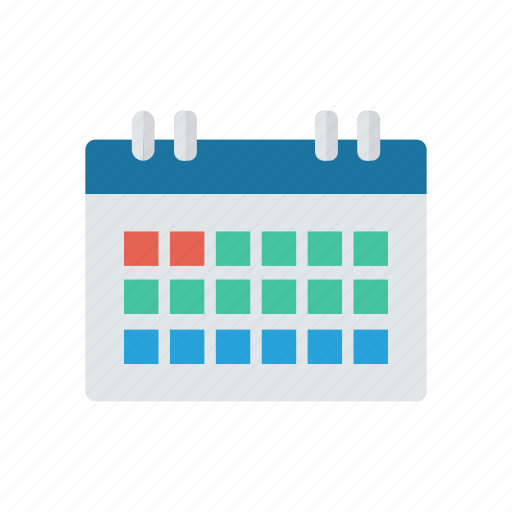 Calender, event, month, year icon - Download on Iconfinder
