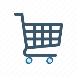 baby, cart, ecommerce, shopping icon