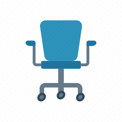 Chair, home, office, room icon - Download on Iconfinder