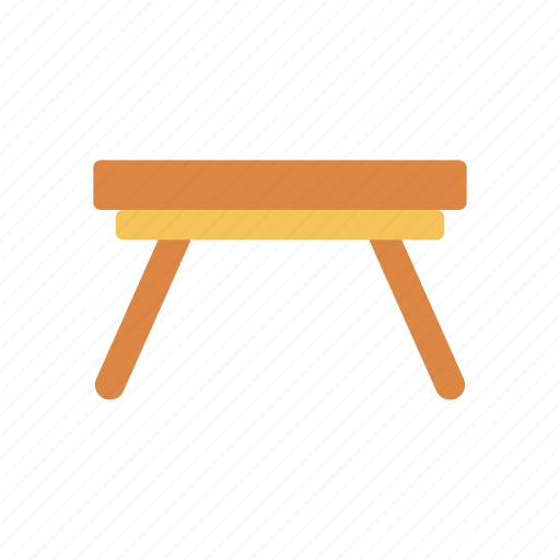 Design, furniture, office, table icon - Download on Iconfinder