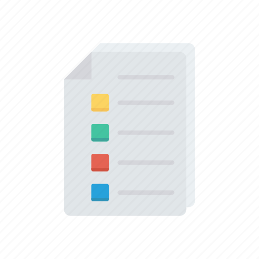 Document, file, office, paper icon - Download on Iconfinder