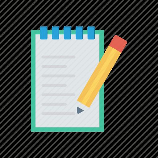 Checkbox, document, edit, pen icon - Download on Iconfinder