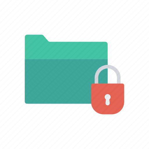 lock, password, protection, secure icon