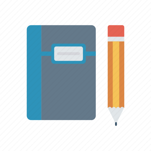 Notes, pen, pencil, write icon - Download on Iconfinder
