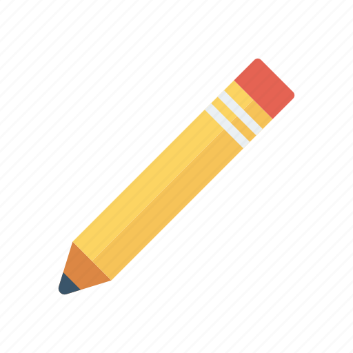 Pen, pencil, work, writing icon - Download on Iconfinder