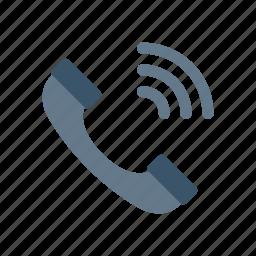 call, mobile, phone, phoneicon icon