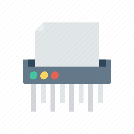 Fax, office, paper, printer icon - Download on Iconfinder