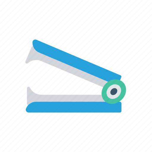 Office, stapler, stationery, tools icon - Download on Iconfinder