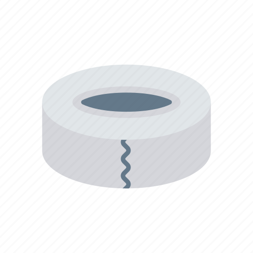 Measuring, reel, stick, tape icon - Download on Iconfinder