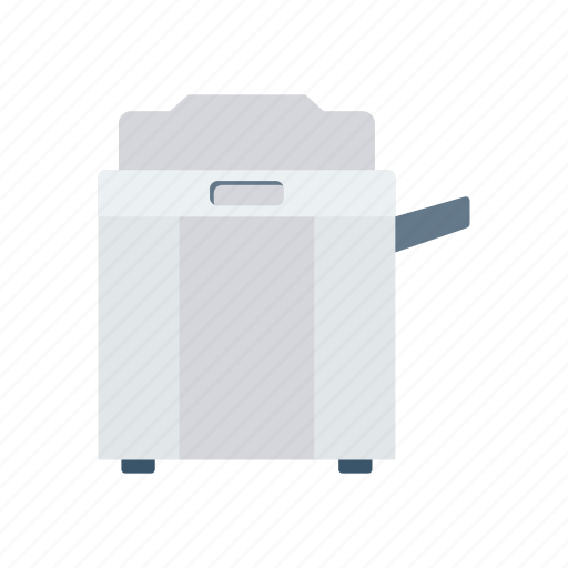 Copy, office, printer, xerox icon - Download on Iconfinder
