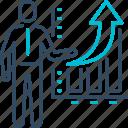 business, chart, finance, graph, growth, progress