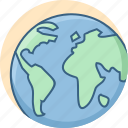 country, earth, globe, map, nation, national, world icon