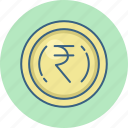 cash, currency, finance, india, indian, rupee, rupees icon
