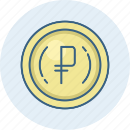 cash, currency, finance, money, payment, peso icon