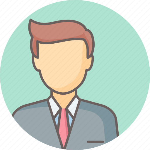 male, man, people, person, profile, user icon