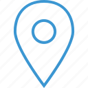 direction, find, look, map icon
