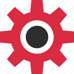business, gear, rotate, work, working icon