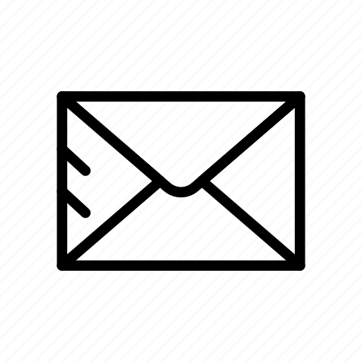 email, envelope, letter, message, sending icon