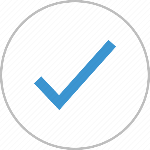 Approved, check, good, mark, ok icon - Download on Iconfinder