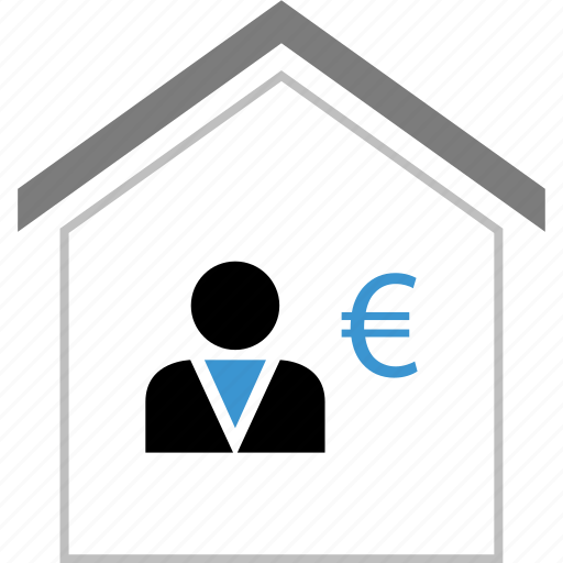 Boss, equity, money, profile, user icon - Download on Iconfinder